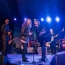Robert Plant's appearance at SXSW 2016 Austin Music Awards to pay special tribute to KUTX's late Twine Time deejay Paul Ray. BY DAVID BRENDAN HALL