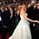 Penelope Cruz - 81st Annual Academy Awards - Arrivals, Hollywood, February 22