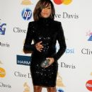 Whitney Houston - Pre-GRAMMY Gala and Salute To Industry Icons Honoring David Geffen at The Beverly Hilton Hotel on February 12, 2011 in Beverly Hills, California