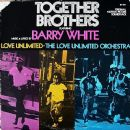 Barry White - Together Brothers