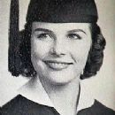 Gabriele Murdock - 1960 Irvin High School - Portrait