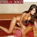Juliana Martins Sports Illustrated Swimsuit (2003) - 454 x 346