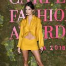 Emily Ratajkowski – Green Carpet Fashion Awards 2018 in Milan