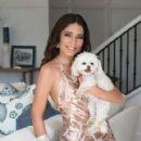 Adriana Fonseca - Luxury Trending Magazine Pictorial [United States] (January 2018) - 421 x 548
