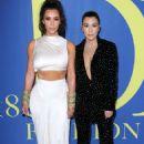 Kim Kardashian – 2018 CFDA Fashion Awards in Brooklyn