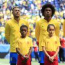 Brazil Vs. Costa Rica: Group E - 2018 FIFA World Cup Russia - 400 x 600