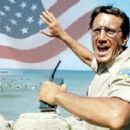 JAWS 1975 Motion Picture Starring Roy Scheider - 454 x 283