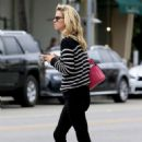 Nicky Hilton out and about in West Hollywood - 454 x 681