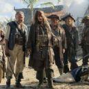 Pirates of the Caribbean: Dead Men Tell No Tales (2017) - 454 x 319