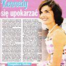 Jacqueline Kennedy - Nostalgia Magazine Pictorial [Poland] (February 2017) - 454 x 606