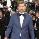 Nikolaj Coster-Waldau : 'Sink Or Swim (Le Grand Bain)' Red Carpet Arrivals - The 71st Annual Cannes Film Festival - 391 x 600