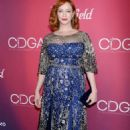 Christina Hendricks – 2019 Costume Designers Guild Awards in LA - 454 x 688