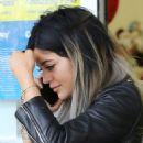 Kylie Jenner Shopping At Cvs Pharmacy In La