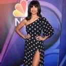 Jameela Jamil – NBC TCA Summer Press Tour 2019 in Los Angeles - 454 x 706