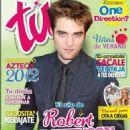 Robert Pattinson - 454 x 615