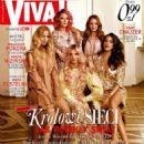 Viva Magazine Poland - 454 x 567