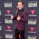 Carlos Ponce- Telemundo's Latin American Music Awards 2015- Show