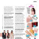 Shay Mitchell - Dolly Magazine Pictorial [Australia] (August 2016) - 454 x 584