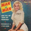 Mamie Van Doren - 454 x 585