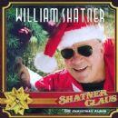 William Shatner -- Shatner Claus The Christmas Album - 454 x 452