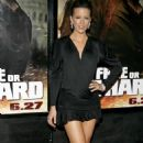 Kate Beckinsale - New York Premiere of 'Die Hard 4' (June 22 2007)
