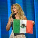 Lucero- 2016 Latin American Music Awards - Show - 454 x 351