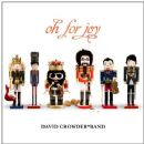 David Crowder Album - Oh for Joy