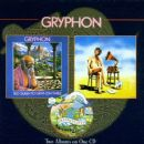 Gryphon - Red Queen to Gryphon Three / Raindance