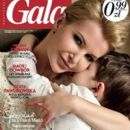 Joanna Racewicz - Gala Magazine Cover [Poland] (19 May 2014)