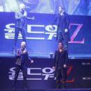 "Brad Pitt - ""World War Z"" South Korea Premiere (June 11, 2013)"