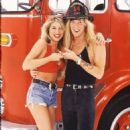 Jani Lane & Bobbie Brown - 454 x 665