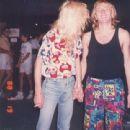 Phil Collen & Steve Clark