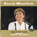 Barry Manilow - Mandy / I Write The Songs