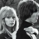 George & Pattie Harrison - 454 x 299