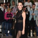 Charlotte Le Bon – Arriving for the Dior Dinner in Cannes - 454 x 741