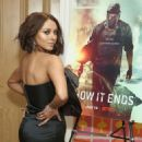 Kat Graham – 'How It Ends' Screening in NYC
