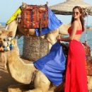 Alyz Henrich- the Youth for Environment & Biodiversityconference in Egypt - 454 x 337