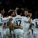 Real Madrid CF v PFC Ludogorets Razgrad  December 8, 2014