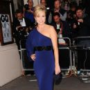 Amanda Holden - 'GQ Men Of The Year Awards' At The Royal Opera House On September 7, 2010 In London, England