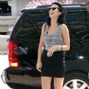 Katy Perry - At LAX, 28 March 2010