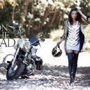Adriana Lima - Vogue Magazine Pictorial [Brazil] (February 2012)