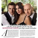 Monica Bellucci - Vogue Magazine Pictorial [Spain] (May 2012)