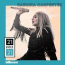 Sabrina Carpenter – Billboard 21 Under 21: Music's Next Generation (2019)