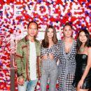 Emily Ratajkowski – #REVOLVE Festival Welcome Reception in Palm Springs
