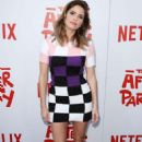 Shelley Hennig – 'The After Party' Screening in Los Angeles