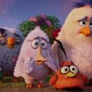 The Angry Birds Movie (2016) - 454 x 244