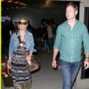 Jessica Simpson and Eric Johnson (2)