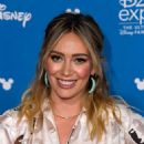 Hilary Duff – 2019 D23 Disney event at Anaheim Convention Center
