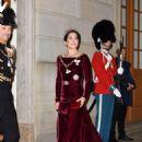 Princess Mary and Prince Frederik - 454 x 669