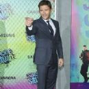 Scott Eastwood at 'Suicide Squad' Premiere in New York 08/01/2016 - 454 x 682